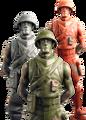 Petit Soldat (Styles)