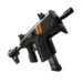 Rapid Fire SMG - Weapon - Fortnite