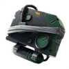 Response Unit - Back Bling - Fortnite