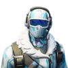 Frostbite - Outfit - Fortnite