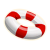 Life Preserver - Emoticon - Fortnite