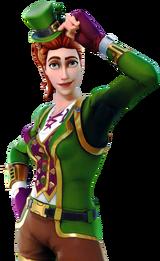 Madame Trèfle