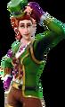 Madame Trèfle-0