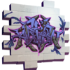 Raven - Spray - Fortnite