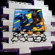 Risky Reels - Spray - Fortnite