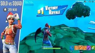SOLDAT LAINEUX (Gameplay Fortnite)