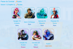 Style 2 skins