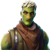 Brainiac - Outfit - Fortnite