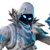 Frozen Raven (New) - Outfit - Fortnite