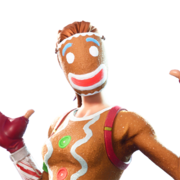 Ginger Gunner (New) - Outfit - Fortnite