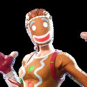 Ginger Gunner (New) - Outfit - Fortnite