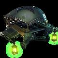Lanterne Glauque