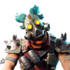Ruckus - Outfit - Fortnite