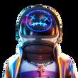 Astro Jack Icon