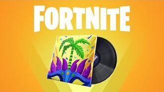 Fortnite - Lobby Track - Sunny Samba