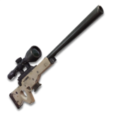 Icon Weapons Sniper 01 L