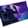 Raven - Loading Screen - Fortnite