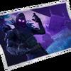 Raven - Loading Screen - Fortnite