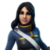 Daring Duelist - Outfit - Fortnite