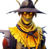 Hay Man - Outfit - Fortnite