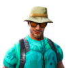 Marino - Outfit - Fortnite