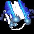 Plasma Trail - Contrail - Fortnite