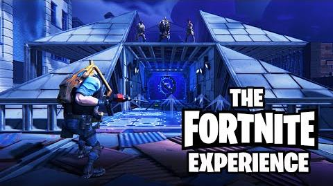 Fortnite Experience Trailer