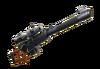 Fusil de Sniper Automatique
