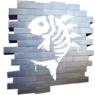 Squelette de Poisson