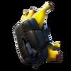 Banana Briefcase - Back Bling - Fortnite