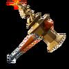 Grand Slammer - Pickaxe - Fortnite