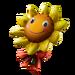 Sun Sprout - Back Bling - Fortnite