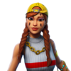 Aura - Outfit - Fortnite