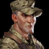 Lead Marksman Male - Survivor - Fortnite