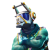 DJ Yonder (New) - Outfit - Fortnite