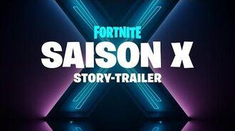 Saison X – Story-Trailer