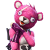 Cuddle Team Leader (New) - Outfit - Fortnite
