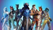 Fortnite Battle Pass Saison 7 Skins