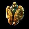 Supreme Shell - Back Bling - Fortnite