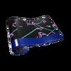Black Violet - Wrap - Fortnite