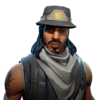 Infiltrator - Outfit - Fortnite