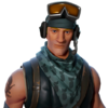 Recon Scout - Outfit - Fortnite