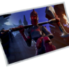 Red Knight - Loading Screen - Fortnite