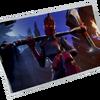 Red Knight - Loading Screen - Fortnite