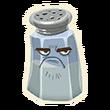 Salty - Emoticon - Fortnite
