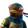 Triggerfish - Outfit - Fortnite