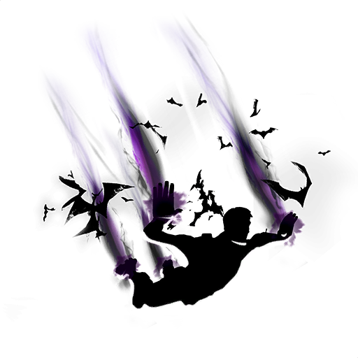 Bats - Contrail - Fortnite