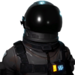 Dark Voyager - Outfit - Fortnite