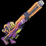 Fusil de sniper à néon