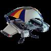 Fighter Kite - Glider - Fortnite